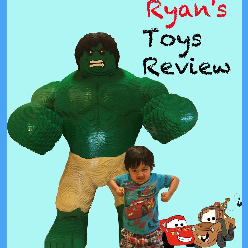 ryan toysreview wiki