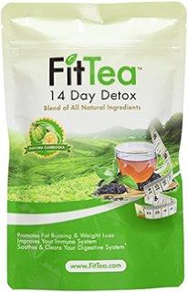 fit tea